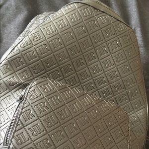 NWT Leather True Religion Bag